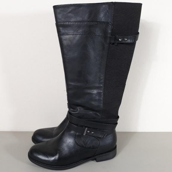 dff09defd92 Torrid women's High Boots size 7W